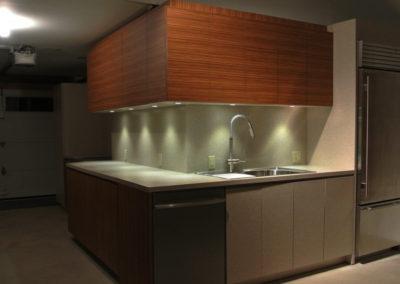 Richard Artschwager Kitchen