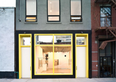 David Nolan Gallery | W 29th St.