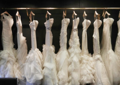 Vera Wang | Madison Ave.